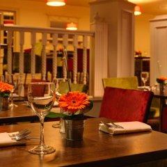 Отель Ballsbridge Hotel Ирландия, Дублин - 1 отзыв об отеле, цены и фото номеров - забронировать отель Ballsbridge Hotel онлайн гостиничный бар фото 3