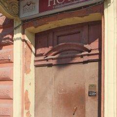 Мини-Отель Ринальди на Московском 18 балкон