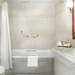Отель Ballsbridge Hotel Ирландия, Дублин - 1 отзыв об отеле, цены и фото номеров - забронировать отель Ballsbridge Hotel онлайн ванная