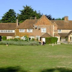 Howfield Manor Hotel фото 6