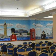 Viking Hotel Лондон детские мероприятия