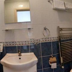 Corner House Hotel ванная фото 2