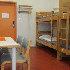 Stadion Hostel Helsinki детские мероприятия