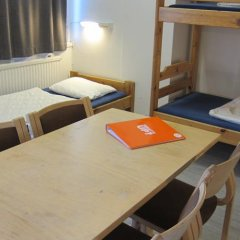 Stadion Hostel Helsinki комната для гостей фото 3