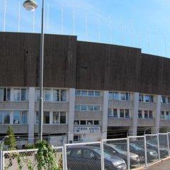 Stadion Hostel Helsinki фото 2