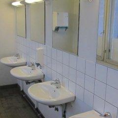 Stadion Hostel Helsinki ванная