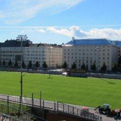 Stadion Hostel Helsinki спортивное сооружение
