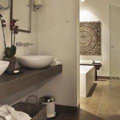 Отель Nimb Hotel Дания, Копенгаген - отзывы, цены и фото номеров - забронировать отель Nimb Hotel онлайн ванная фото 2