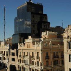 Отель Hostal Luis XV фото 8