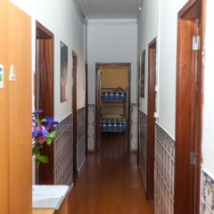 Отель Tagus Home Лиссабон