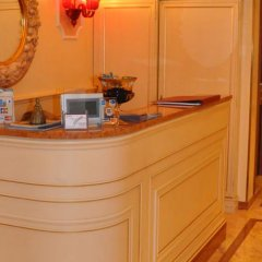 Hotel San Luca Venezia интерьер отеля фото 2