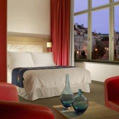 Park Inn Hotel Prague спа фото 2