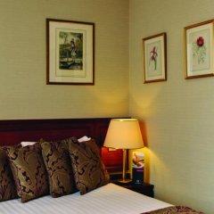 Отель Grange Fitzrovia Hotel Великобритания, Лондон - отзывы, цены и фото номеров - забронировать отель Grange Fitzrovia Hotel онлайн удобства в номере фото 2