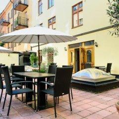 Отель Rex Petit Стокгольм балкон