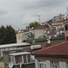 Отель Istanbul Grand Aparts