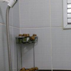Отель Istanbul Grand Aparts ванная фото 2