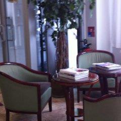 Отель Adriatic Hôtel интерьер отеля фото 3