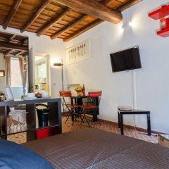 Апартаменты Trastevere Studio удобства в номере