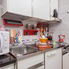 Апартаменты Trastevere Studio в номере
