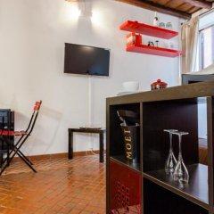 Апартаменты Trastevere Studio комната для гостей фото 2