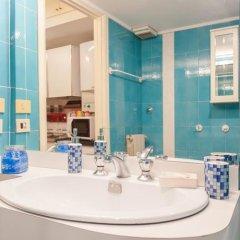 Апартаменты Trastevere Studio ванная