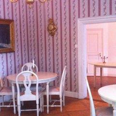 Отель Bellevue Stockholm Стокгольм удобства в номере
