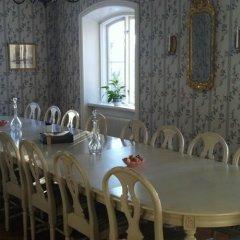 Отель Bellevue Stockholm Стокгольм питание фото 3
