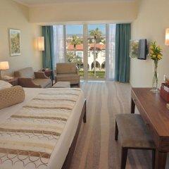 Alexander The Great Beach Hotel комната для гостей фото 2