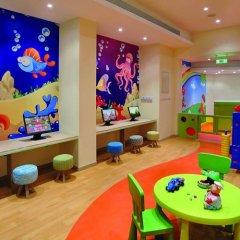 Alexander The Great Beach Hotel детские мероприятия