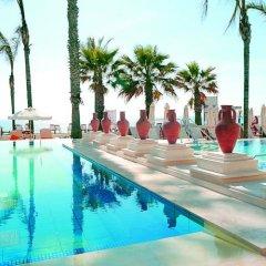 Alexander The Great Beach Hotel бассейн фото 4
