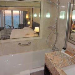 Alexander The Great Beach Hotel ванная