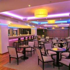 Alexander The Great Beach Hotel гостиничный бар