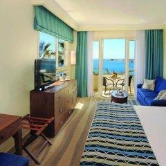 Alexander The Great Beach Hotel комната для гостей