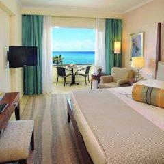 Alexander The Great Beach Hotel комната для гостей фото 4