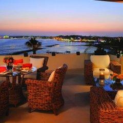 Alexander The Great Beach Hotel балкон