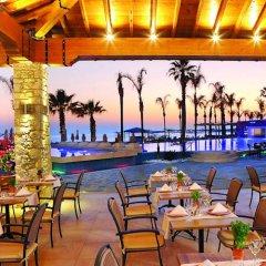 Alexander The Great Beach Hotel питание фото 2