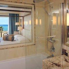 Alexander The Great Beach Hotel ванная фото 2