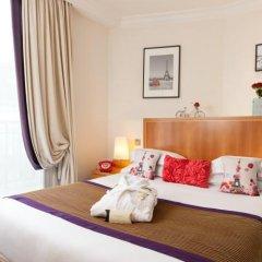 Hotel Waldorf Trocadero удобства в номере фото 2