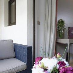 Отель Résidence Alma Marceau комната для гостей