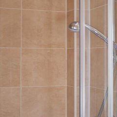 Отель Annexe Hotel Франция, Париж - отзывы, цены и фото номеров - забронировать отель Annexe Hotel онлайн ванная фото 2
