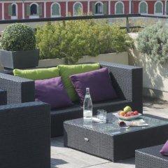 Отель Mercure Nice Centre Grimaldi Франция, Ницца - 5 отзывов об отеле, цены и фото номеров - забронировать отель Mercure Nice Centre Grimaldi онлайн фото 2