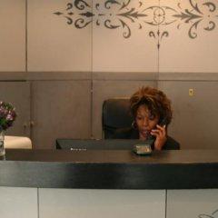 Отель Prince Albert Lyon Bercy Париж интерьер отеля фото 3