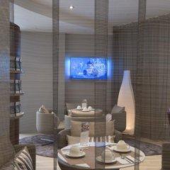Отель Mercure Nice Centre Grimaldi сауна