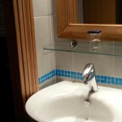Отель Star Hôtel ванная фото 2