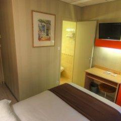Отель Hôtel Des Trois Gares удобства в номере фото 2