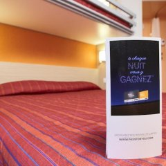 Отель Premiere Classe Montreuil сауна
