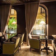 Отель B Montmartre развлечения