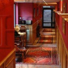 Hotel Boileau в номере