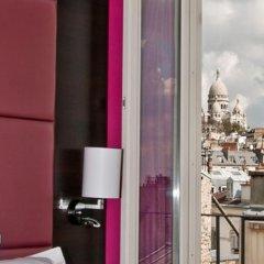 Отель Ibis Styles Pigalle Montmartre Париж в номере