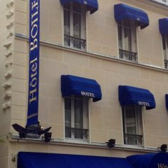 Hotel Boileau фото 2